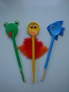 Love Children? Volunteer with Via Volunteers in South Africa. http://www.viavolunteers.com/ Easy puppets