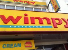 Wimpy, Margate - 27 Marine Tce - Restaurant Reviews, Phone Number & Photos - TripAdvisor