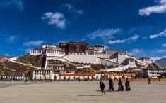 Lhasa, China  #travel #worldtravel #traveltheworld #vacation #traveladdict #traveldestinations #destinations #holiday #travelphotography #bestintravel #travelbug #traveltheworld #travelpictures #travelphotos #trips #traveler #worldtraveler #travelblogger #tourist #adventures #voyage #sightseeing #asia #asiantravel  #China