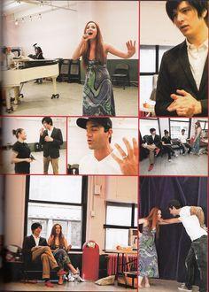 4 Stars One World of Broadway Playbill