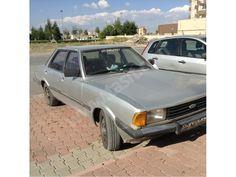 Ford Taunus 1.6 GT SATILIK UCUZ FORT TAUNUS