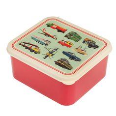 Lunchbox / Transport