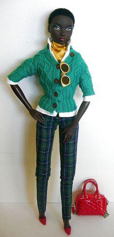 Nadja Urban Outfitting by fergo1986, via Flickr