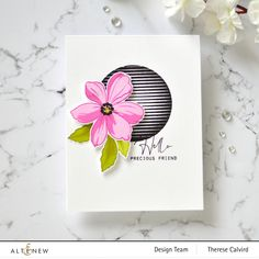 If you like flowers then you are in the right place, today I have lots of them to share with you…. Scrapbook Blog, Scrapbook Pages, Dramatic Background, Altenew Cards, Pencil Shading, Hand Drawn Flowers, Easy Watercolor, Geometric Lines, Stone Mosaic