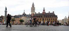 Les meilleurs quartiers de Lille