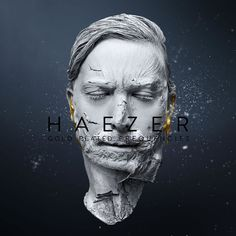Haezer - Gold Plated Frequencies EP by Chris Slabber