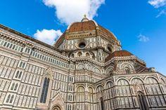 Firenze Cattedrale di Santa Maria del Fiore - Cattedrale di Santa Maria del Fiore