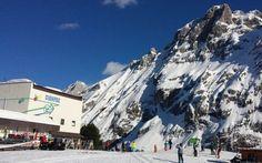 Quando chiudono le stazioni sciistiche? Ultimi giorni per sciare! #date #chiusura #impianti #chiusura #sci