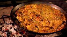 Photo of Paella Valenciana