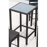 Found it at Wayfair - Anguilla Outdoor Pub Table