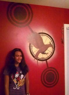 V | My Hunger Games