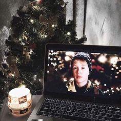 Imagem de christmas, winter, and home alone