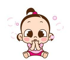★카카오톡 '쥐방울! 널 어쩌면 좋니?' 이모티콘★ : 네이버 블로그 Cute Images For Dp, Cute Cartoon Images, Cute Cartoon Characters, Cute Love Cartoons, Cartoon Gifs, Cartoon Art, Chibi Couple, Gif Collection, Cute Love Gif