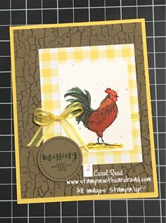Home To Roost Home To Roost, Crackle Painting, Birthday Cards For Women, Bird Cards, Get Well Cards, Animal Cards, Cards For Friends, Masculine Cards, Sympathy Cards