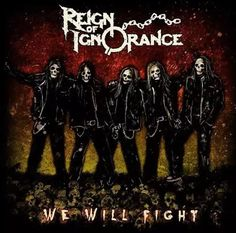 """Google Play Free Song of the Day 11/03/2017   MumbleBee Inc  We Will Fight (Entire Album)         By       Reign of Ignorance About the artist Reign of ignorance is Thrash Metal/Heavy Metal band with some elements of Progressive Metal. Band was formed at 2011. Since 2012 was played a lot of gigs within our hometown. We shared scene with Astafix, Harlequin, Lehmann. In 2013 recording of an album """"We Will Fight"""" was started, and released independently by ourselves by 2014."""