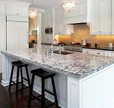 Looks like granite. Like the River North Tyne that runs through this brisk English market town, marble-like waves of dark gray and black swirl about a backdrop of creams and light gray,proving casual can also be elegant.</p>