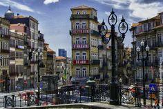 Turismo en Portugal: Más fotos de Oporto
