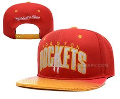 http://www.yjersey.com/nba-houston-rockets-mitchellness-caps-yd.html Only$24.00 #NBA HOUSTON #ROCKETS MITCHELL&NESS CAPS YD Free Shipping!