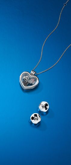 The new PANDORA Disney collection is finally here! Put a magical spin on  your floating 8e15e14d2f8f6