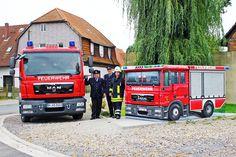 Art-EFX-Substation as Mini Fire Truck in Wichtringhausen, #artefx, #murals, #muralpainting, #graffitiauftrag, #creative, #awesome, #substation, #illusionsmalerei, #firetruck, #firefighter, #feuerwehr, #wichtringhausen
