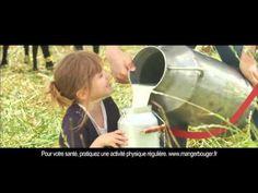 Découvrez le nouveau spot pour les #fromages de #chevre #Soignon ! #publicite #video #YouTube