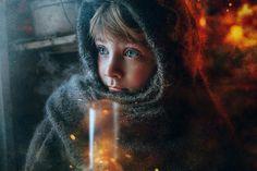Αναζητώντας το ρωσικό πνεύμα μέσα από την εικόνα και την ποίηση   H Ρωσία ΤΩΡΑ