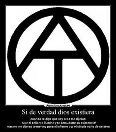 carteles dios ateo ateismo itaichi desmotivaciones