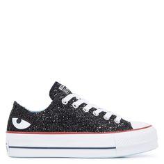 3ae3467c5ab Chuck Taylor Platform. Converse Chuck Taylor Platform x Chiara Ferragni  Glitter Sneakers ...