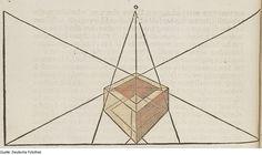 Original image description from the Deutsche Fotothek  Architektur & Geometrie & Perspektive & Sockel  AuthorWalther Hermann Ryff  ArtistPetrejus, Johann (Drucker)  Date1547