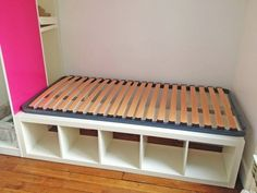 All in 1 bed for kid – IKEA Hackers is creative inspiration for us. Get more photo about home decor related with by looking at photos gallery at the bottom of this page. We are want to say thanks if you like to share this post to another people via …