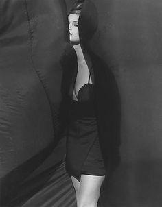 Cindy Crawford - Versace 5, El Mirage, 1990, Herb Ritts