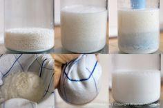 Kokosmilch gehört zu den beliebtesten Milchalternativen. Mit diesem Rezept können Sie frische, leckere Kokosmilch selber machen und Kokossahne herstellen.