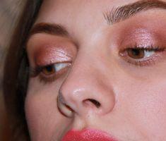 Issa look – Rosy Valentine's Day