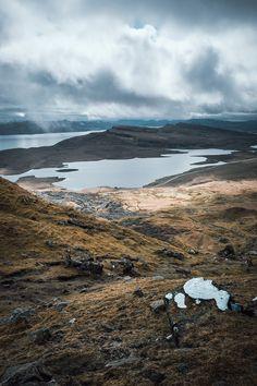 Light of Scotland 3 by Fabrice Pringuet on 500px