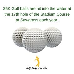 Did you know?  #golfgamehop #golfing #golfers #golf #golftips #golffacts #golfshops Golf Books, Pro Tip, Golf Humor, Golfers, Golf Tips, Golf Ball, Did You Know, Jokes, Facts