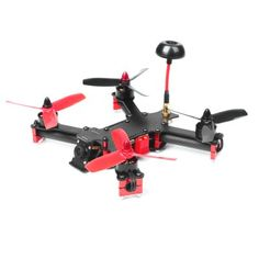 DZ180 180mm FPV Racing Drone - PNP
