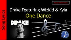 Billboard Hot 100 - Letras de Músicas - Sanderlei: Drake - One Dance (Feat. WizKid & Kyla) | Letras M...
