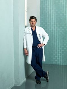 An Ode to McDreamy, the Only Doctor Who Will Have Your Heart Forever