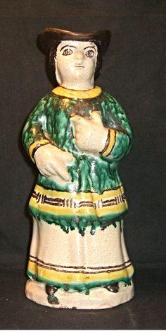 Ceramica de Aveiro - First half Séc. XIX