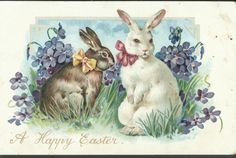 There are many different Easter sentiments, sayings poems and quotations that are perfect for using in handmade Easter cards. Take a look at some of these ideas for inspiration!