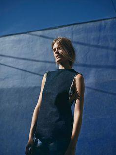 Annemarieke van Drimmelen - Webber Represents — Wall Street Journal Magazine
