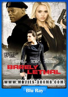 Barely Lethal 2015 720p BluRay 400MB x265 HEVC 300MB Movie 720p Movies Action…
