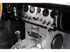 1963 Jaguar E-Type Series 1 3.8-Litre