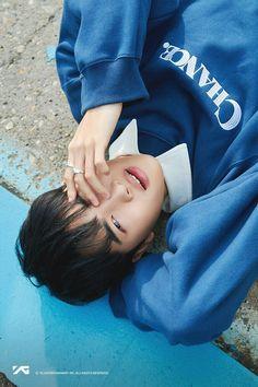 < Jang Yunseo > PROFILE IMAGE | YG TREASURE BOX Group B #ygtrainee #ygnbg #ygsilverboys Yg Trainee, Yg Entertaiment, Survival, Treasure Boxes, Boy Groups, Youtube, People, Image, Kpop