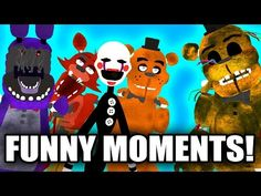 Scariest Horror Map Ever Gmod Five Nights At Freddy S