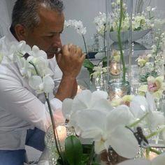 Momentos florales