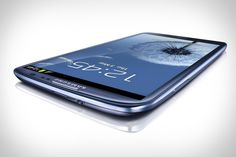 samsung galaxy s iii - respectable specs