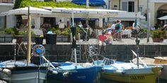 Ristorante L'Appodo Capri