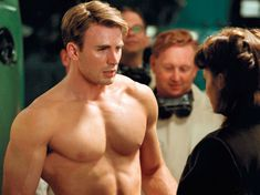 Captain America ! Which Superhero Should You Hook Up With?