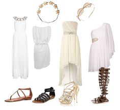 Diy halloween costume greek goddess halloween costume ideas 10 thrifty and affordable costume ideas diy greek goddess solutioingenieria Gallery